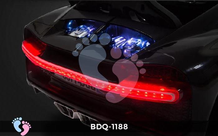 Xe hơi điện cho bé Bugatti BDQ-1188 19