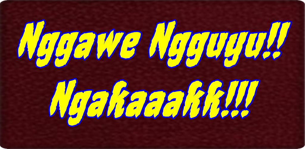 Status Lucu Bahasa Jawa 101 Apk Download Com
