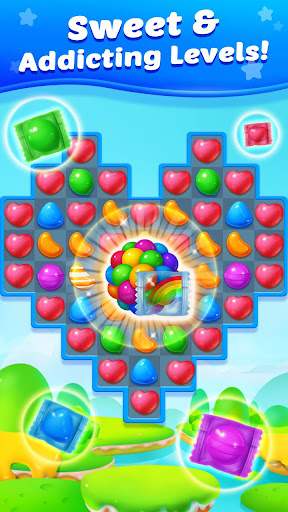 Candy Fever 9.7.5016 screenshots 5