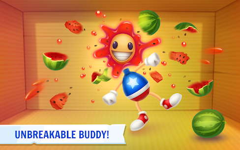 Kick the Buddy: Forever MOD Apk (Unlimited Money) 9