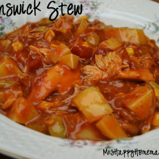 Brunswick Stew With Potatoes Recipes
