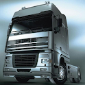 Wallpapers DAF XF Truck icon