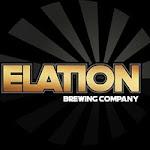 Logo for Elation Brewing