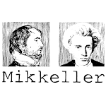 Logo of Mikkeller 10th Anniversary