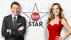 Food Network Star thumbnail