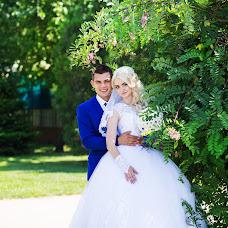 Wedding photographer Golovnya Lyudmila (Kolesnikova2503). Photo of 21.07.2017