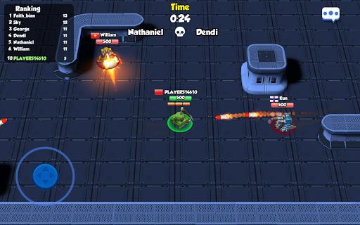 TankCraft 1: Arena cheat screenshots 1