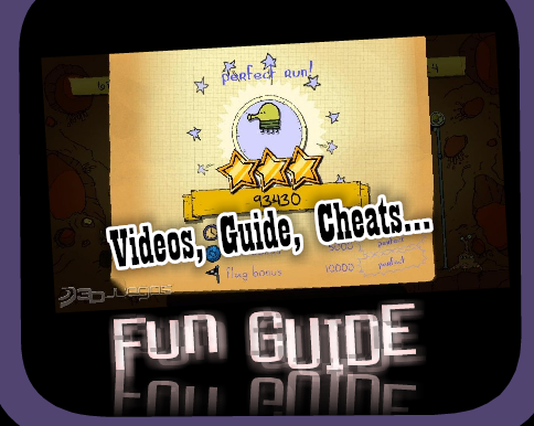 MT Guide for Doodle Jump