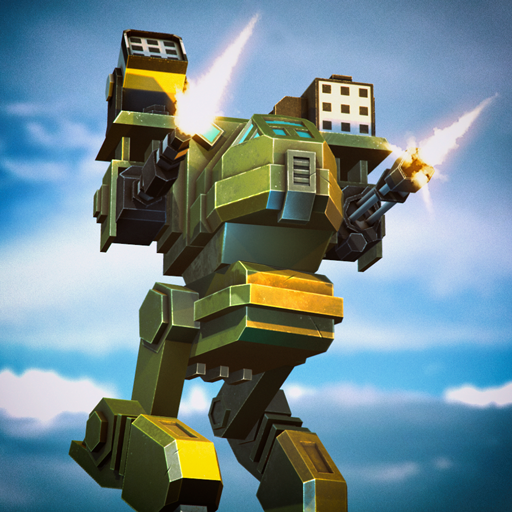 Robots.io file APK for Gaming PC/PS3/PS4 Smart TV