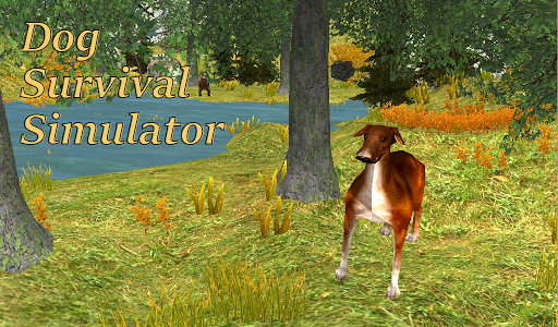 Dog Survival RPG Simulator