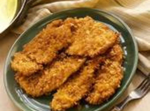 Southern Oven-fried Chicken Recipe