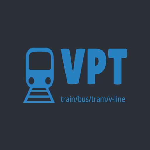Victoria Public Transport Android APK Download Free By Mini Yuqi Studio