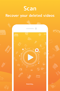 Video Recovery – Protect, Backup & Restore Videos 2