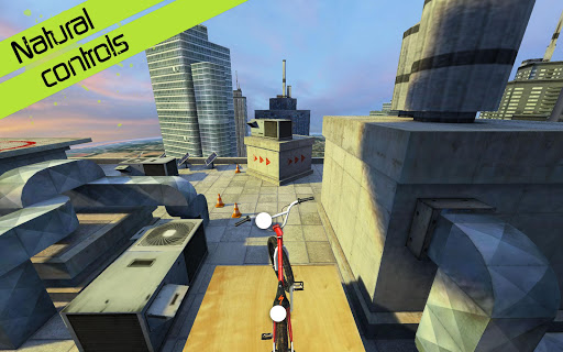 Touchgrind BMX screenshot 6
