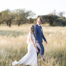 Wedding photographer Susan Toit (SusanToit). Photo of 02.01.2019