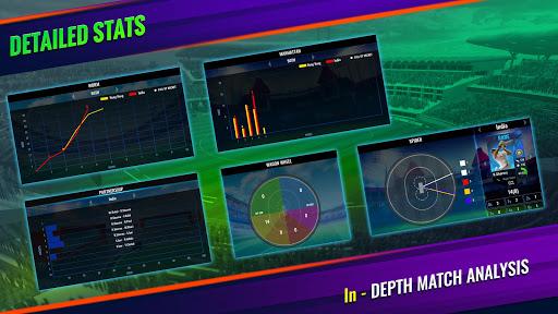 Cricket League GCL : Cricket Game 3.7.9 screenshots 5