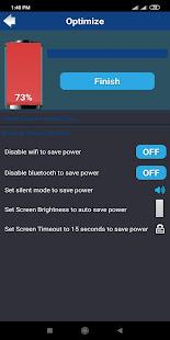 Supper Battery Saver for PC-Windows 7,8,10 and Mac apk screenshot 4