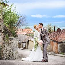 Wedding photographer Irina Sakhokia (irensi). Photo of 27.05.2017