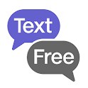 Text Free: Call & Text Now for Free icon