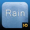 Peaceful Rain HD icon