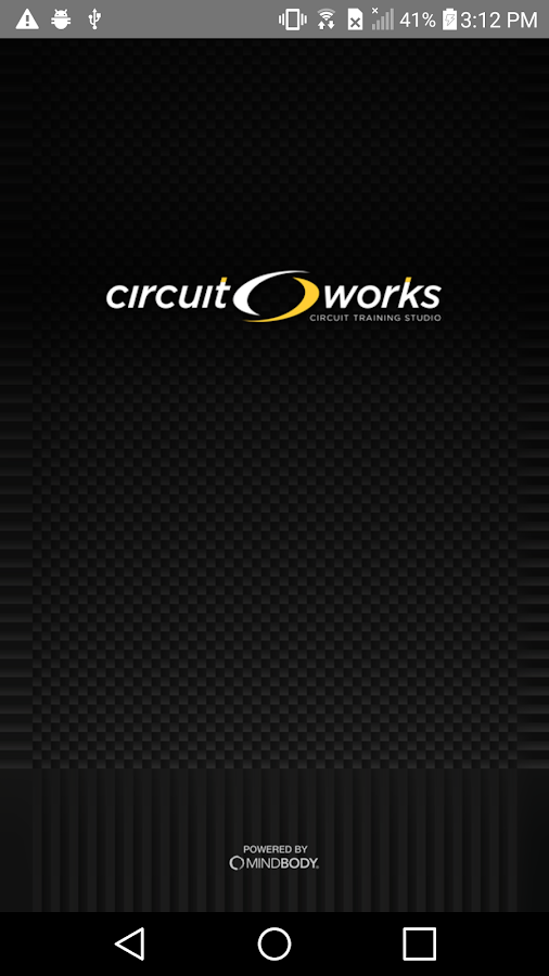 Circuit Works- screenshot