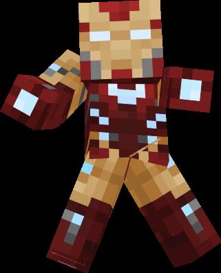 Thos is iron man of avenges endgame