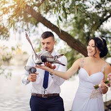 Wedding photographer Timur Suleymanov (TImSulov). Photo of 25.07.2016