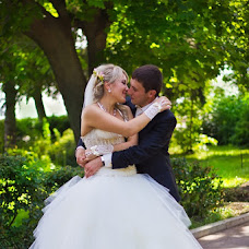 Wedding photographer Viktoriya Rozivika (Rozivika). Photo of 18.03.2013