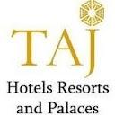 Taj Hotels, Adugodi, Bangalore logo
