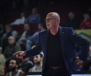 Bekerfinalist Mechelen Kangoeroes heeft opvolger van coach Paul Vervaeck gevonden