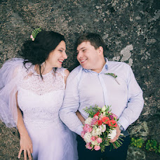 Wedding photographer Elizaveta Efimova (efimovaelizavet). Photo of 06.02.2017