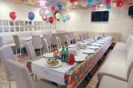 Ресторан Радуга на Гарибальди