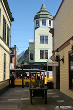 Photo: Skagway.