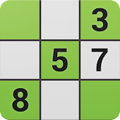 Andoku Sudoku 3