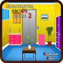 Multilevel Escape Game 2 icon