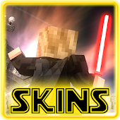 Skins for Minecraft - StarWars