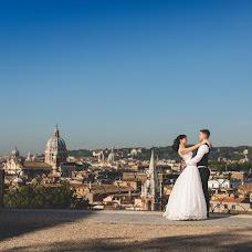 Wedding photographer Dmitry Agishev (romephotographer). Photo of 26.03.2018