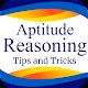 Aptitude Reasoning Tricks & Quiz(English) for PC-Windows 7,8,10 and Mac