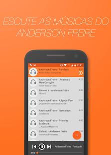 Anderson Freire Músicas - náhled