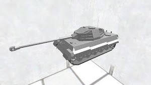 PzKpfw Tiger B Königstiger