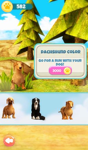 Dog Run apktram screenshots 16
