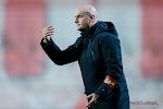 """Oostende-speler rekent af met Van Wijk: """"Op een maand tijd heeft hij alles verpest"""""""