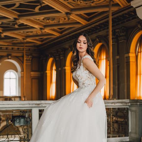 Fotógrafo de bodas Sara Murk (SaraMurk). Foto del 19.12.2017