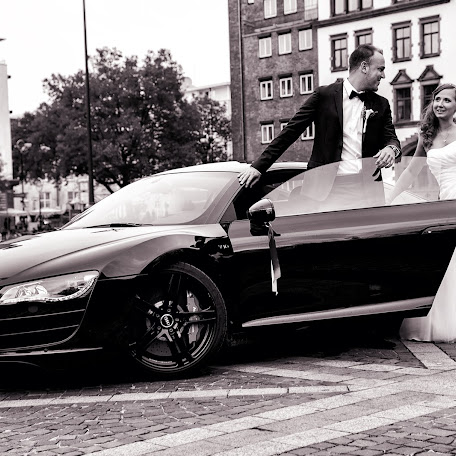 Hochzeitsfotograf Dennis Rieb (rieb). Foto vom 20.03.2016