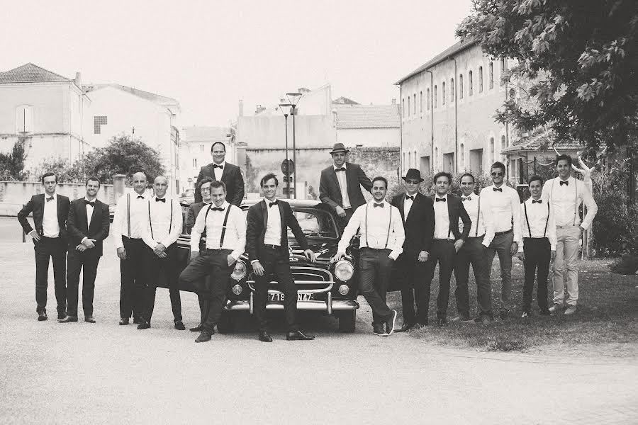 Wedding photographer Milan Lazic (wsphotography). Photo of 10.09.2015