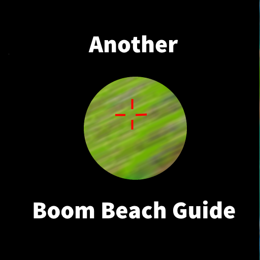 Another Boom Beach Guide