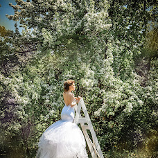Wedding photographer Kristina Kalinina (KalininaKristina). Photo of 24.05.2017