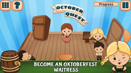 October Quest