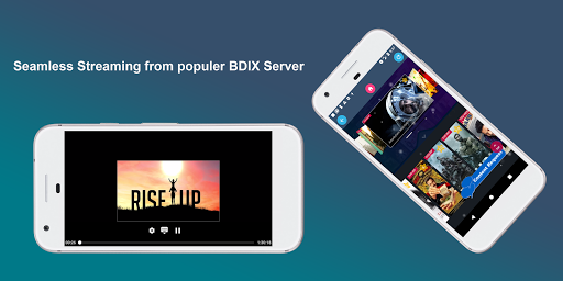 BDIX Tester : BD Movie servers, BDIX FTP ,BDIX TV 10.6 Stable screenshots 2