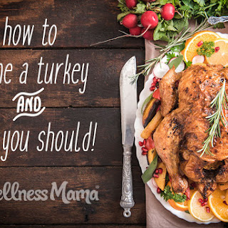 How to Brine a Turkey (and Why You Should)